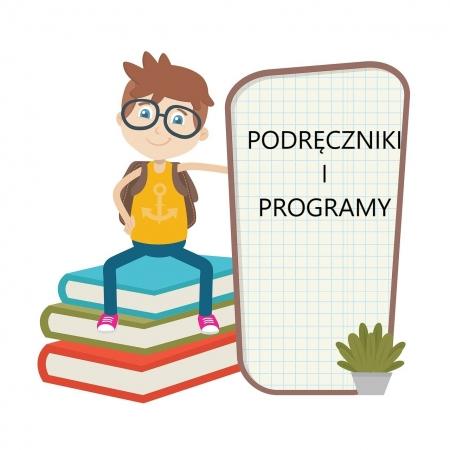 Podręczniki rok szkolny 2021/2022